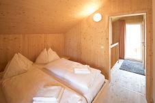 Doppelbett Schlafen Relaxen Gemütlich