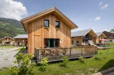 Chalet in St. Georgen am Kreischberg - Chalet Eco 70 für 5 Personen + 2 Schlafzimmer