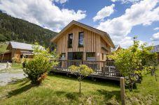 House in Murau - Chalet Wellness Superior