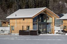 House in Murau - Chalet M2 Swim Spa 8