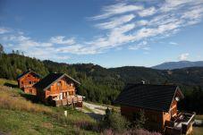 Chalet in Bad St. Leonhard im Lavanttal - Chalet Klippitzrose 343