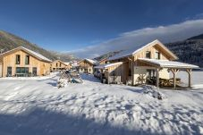 House in Murau - Chalet Wellness 9 Pax