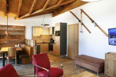 Apartment in Piesendorf - Das Aquamarin