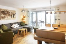 Apartment in Piesendorf - Das Aquamarin 301