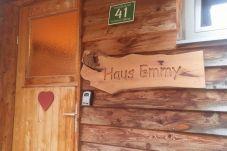 House in Hohentauern - Haus Emmy 41