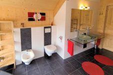 House in Hohentauern - Tauernchalet Wellness XL für 10 Personen