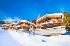 House in Turrach - Zirbenlodge 4 de Luxe