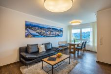 Apartment in Annenheim am Ossiacher See - The Ossiacherblick Apartment with Sauna for 4 persons