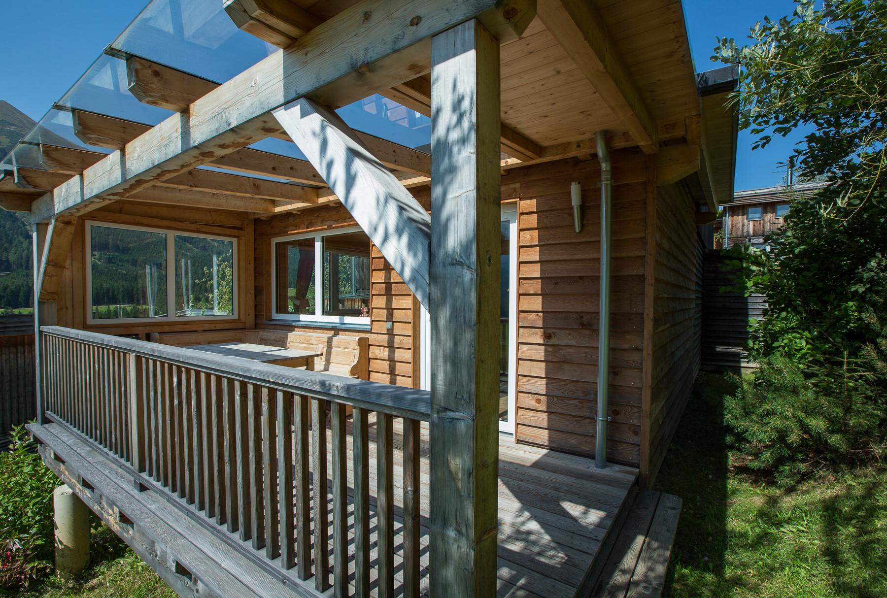 in Hohentauern - Haus Alpenblick 55