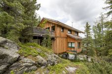 Chalet in Turrach - Haus 5 - Turracher Lodge