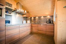 Chalet Küche Turrach