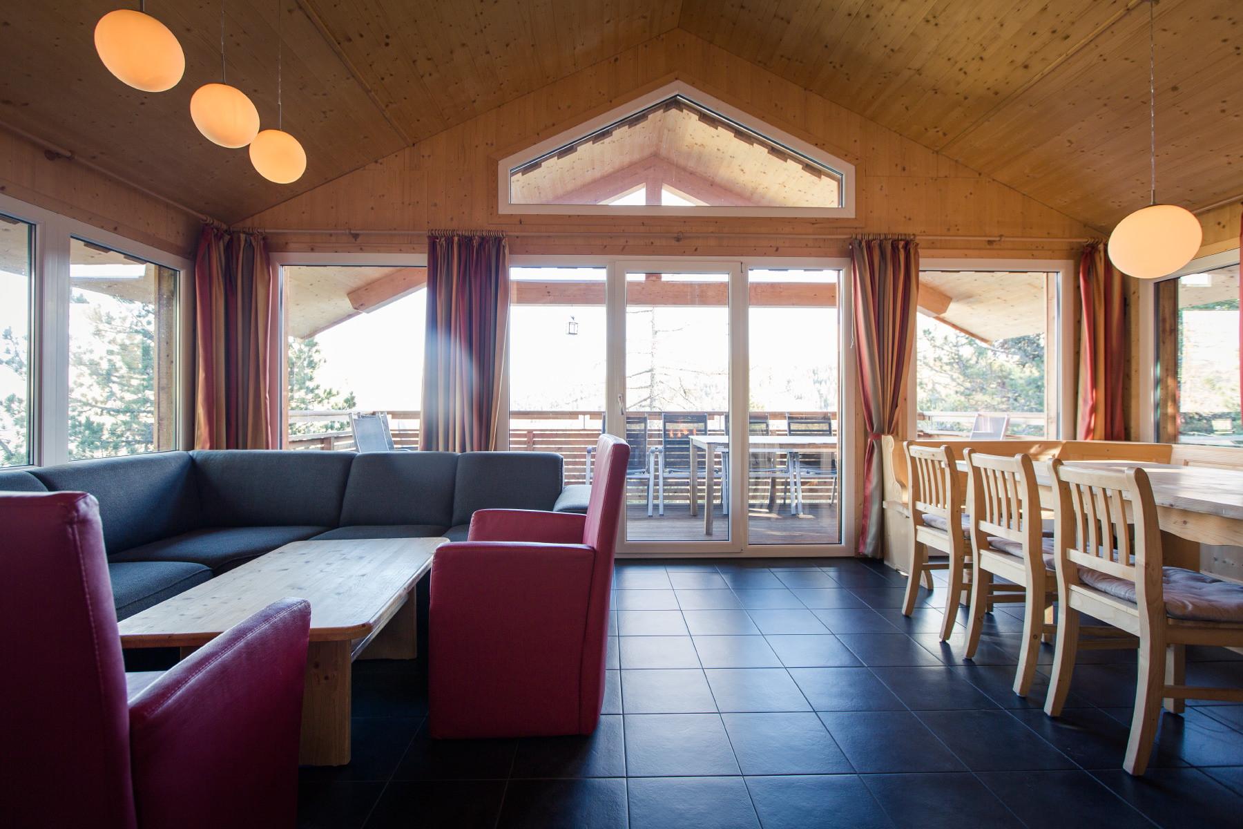 Chalets Turrach - Haus 24 - Chalet Eisenhut