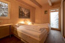 Chalet Schlafzimmer Einzelbetten Turrach
