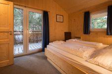 Chalet Doppelbettzimmer Turrach