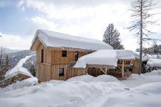 Chalet in Turrach - Haus 38 - SIGRON's Alpenloft