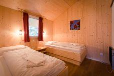 Chalet Zweibettzimmer Einzelbetten Turrach