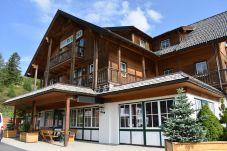Ferienwohnung in Turrach - Appartement Edelweiß für 4 Personen