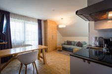 Studio in Turrach - Appartement 13 - Top 13