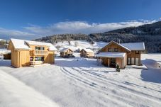 Chalet in Murau - Haus Stolz 2a