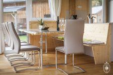 Esszimmer Tische Sessel Modern