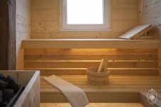 Sauna Heiß Schwitzen Urlaub