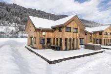 Sonneck Winter Murau Chalet Skigebiet Kreischberg