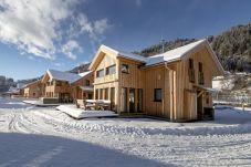 Murau Skigebiet Kreischberg Winter Sport