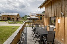 Ferienhaus Sommer Murau Steiermark