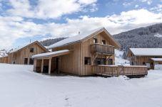 Feriendorf Murau Chalet Skigebiet Kreischberg  Urlaub