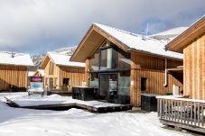 Winter Kreischberg Schnee Lifte