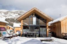 Winter Schnee Chalet Sport