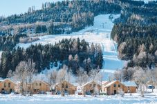 Chalet in St. Georgen am Kreischberg - Wellness Chalet Sonnenparadies 2b