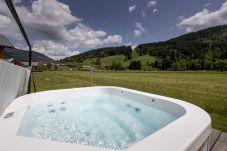 Jacuzzi Erholung Relaxen Sommer