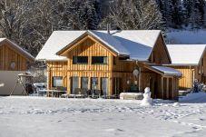 Feriendorf Murau Chalet Skigebiet Kreischberg