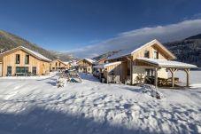Chalet in Murau - Chalet Sonneck mit Outdoorjacuzzi 12 Pax