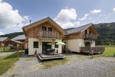 Chalet Mur Oase Murau Steiermark
