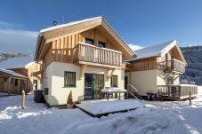 Murau Chalet Oase Skigebiet Kreischberg