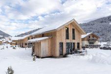 Skigebiet Kreischberg Wintersport Urlaub