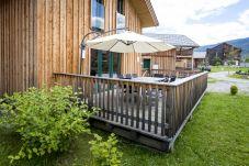 Chalet Murtal Lodge Sommer