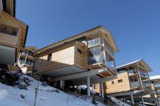 Winter Skifahren Piste Schön