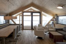 Wohnbereich Esstisch Wohnzimmer Entspannung