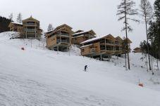 Skifahren Chalets Reiteralm Familienzeit