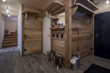 Eingangsbereich Modern Holz Schön