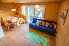 Ferienhaus Hohentauern Steiermark Wohnzimmer
