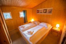 Ferienhaus Hohentauern Steiermark Schlafzimmer