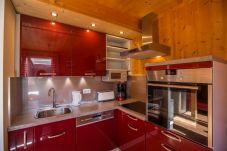 Ferienhaus Hohentauern Küche Geschirrspüler