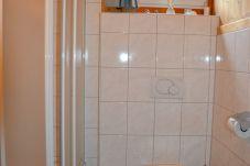 Ferienhaus Steiermark Badezimmer Dusche