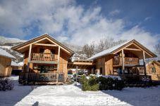 Winter Chalets Godelblick Sport