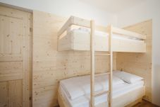 Stockbett Appartement Schlafzimmer