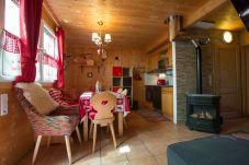 Ferienhaus Steiermark Ess- Wohnbereich